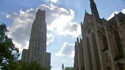 College students arrive in Pittsburgh amid rising delta variant cases