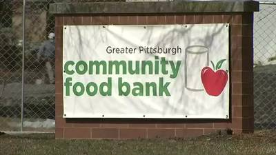 Greater Pittsburgh Community Food bank offers more than just food