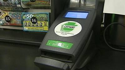 Lottery ticket worth $3.74 million sold in Westmoreland County