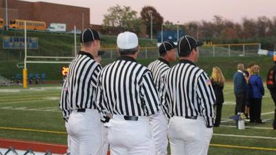 PIAA requiring all fall sports officials get vaccinated to participate in playoffs