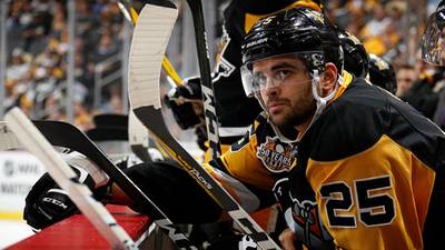 Former Penguins player says team helped him get off drugs after accusations raised in NHL