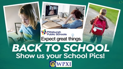 Photos: Pittsburgh students go back to school in 2021