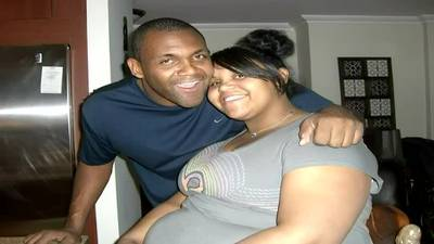 """""""There is a killer on the loose"""": Pregnant woman killed in McKeesport was daughter of NFL player"""
