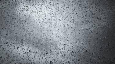 The steadiest rain will fall through noon Saturday