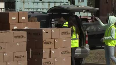 One year into COVID-19 pandemic, food assistance still needed across southwestern Pa.