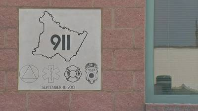 Westmoreland County 911 director remembers fateful call from Flight 93 on 9/11/2001