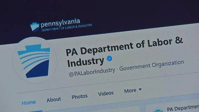 Glitches, problems persist with new Pennsylvania unemployment system