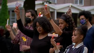 Pittsburgh community to hold vigil for man who died after arrest