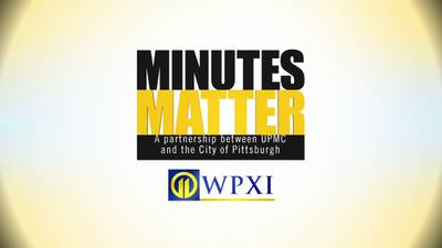 UPMC, City of Pittsburgh team up on Minutes Matter life-saving initiative