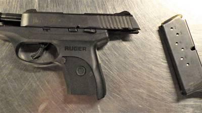 TSA bringing top leaders to Pittsburgh to address gun problem at airport