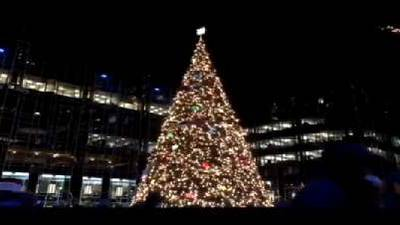 Light Up Night returning to Pittsburgh for 2021