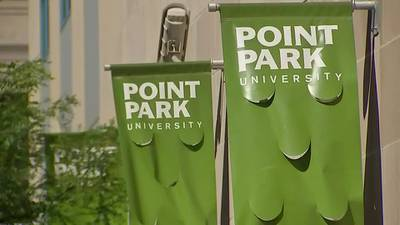 Point Park University pronoun policy getting national attention on social media