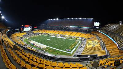 What you need to know before heading to Heinz Field for Steelers vs. Raiders