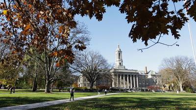 Penn State requiring faculty and staff to prove they are fully vaccinated against COVID-19