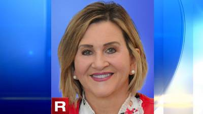 Pennsylvania Senate Majority Leader shares her battle with breast cancer