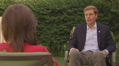 Channel 11 sits down with congressman Conor Lamb ahead of big Decision 2020 race