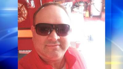 McCandless volunteer firefighter loses battle with COVID-19