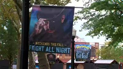 Kennywood still seeking workers for Halloween events