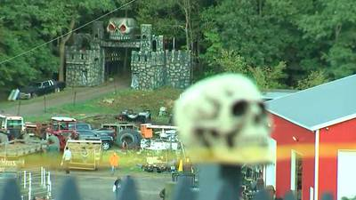 New security measures in place for Haunted Hills Hayride