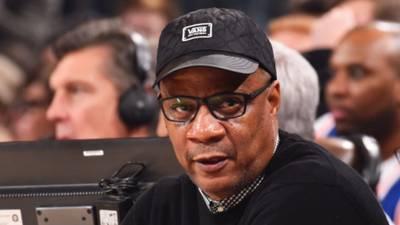 Former MLB star Darryl Strawberry says granddaughter missing