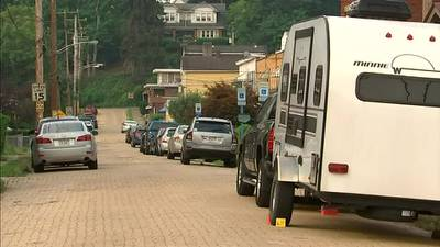 Major parking changes coming to narrow Stowe Township street