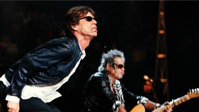 Rolling Stones hosting COVID-19 vaccination clinic at Heinz Field before Monday's concert