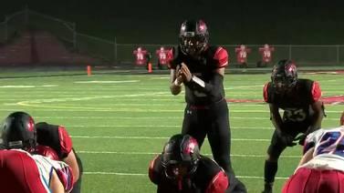 SKYLIGHTS 2021: Week 7 high school football final scores