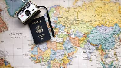 COVID-19 pandemic prompts more Americans to consider travel insurance