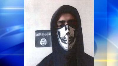 Man who plotted to blow up Pittsburgh church in name of ISIS pleads guilty