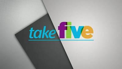 Take 5: Spark Pittsburgh
