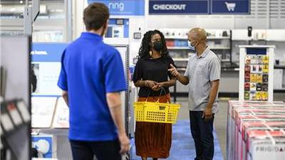 Black Friday 2021: Best Buy, Target, others announce early holiday sales