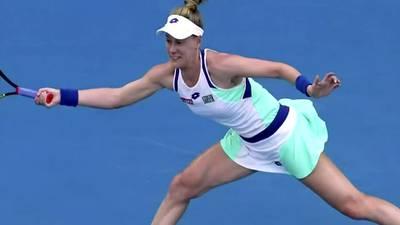 Ones to Watch: Alison Riske, tennis
