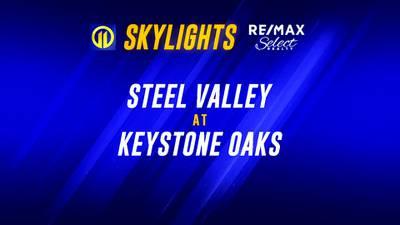 Skylights Week 3: Steel Valley (32) at Keystone Oaks (13) (TribLIVE HSSN Game of the Week)