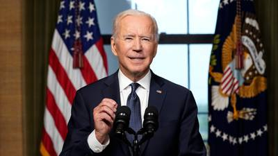 Biden to address the nation regarding the situation in Afghanistan