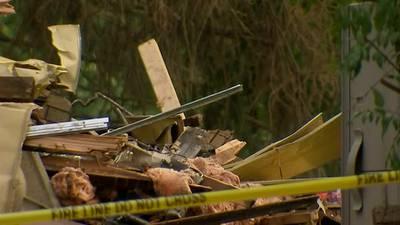 Elderly couple killed in devastating Allegheny County fire