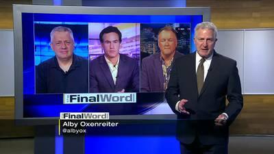 The Final Word - Segment 2 (8/29)