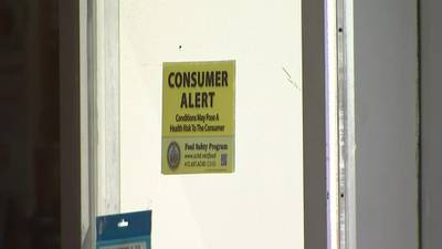Employees at Squirrel Hill store busy fixing violations after slammed by health department