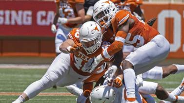 Texas LB Jake Ehlinger died from accidental fentanyl overdose, family says
