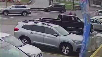 Traffic incident in Allegheny County turns violent, caught on camera