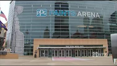 Penguins recommend masks for fans at preseason games; PPG Paints entirely cashless