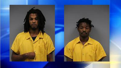 Men arrested in Beaver Falls for trying to lure child into car with gun