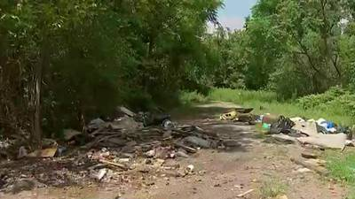 Pittsburgh reveals plan to eradicate litter and dumping
