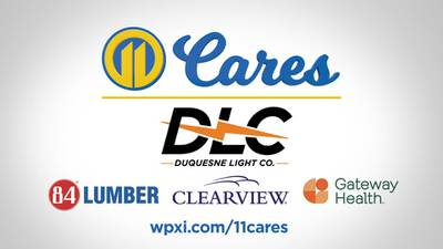 Duquesne Light is a proud sponsor of 11 Cares