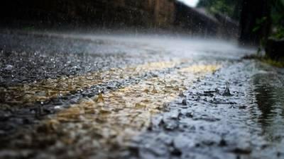 Rain, thunderstorms to move through area Thursday (10/21/21)
