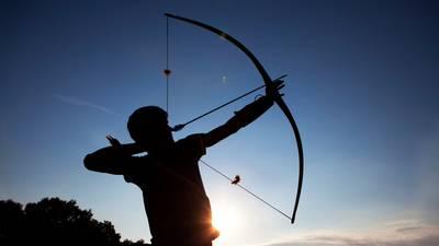 Woman carjacked by man using bow, arrow, police say