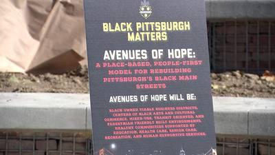 Pittsburgh housing organization launches new program aimed at minority neighborhoods