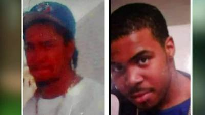 Mother looking for answers after sons killed on same street nearly 11 years apart
