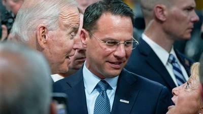 Pennsylvania Attorney General Shapiro declares candidacy for governor, blasts Republicans